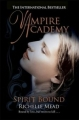 Couverture Vampire Academy, tome 5 : Lien de l'esprit Editions Penguin Books 2010