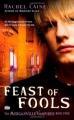 Couverture Vampire City, tome 04 : La fête des fous Editions Signet (Classic) 2008