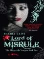Couverture Vampire City, tome 05 : Le maître du chaos Editions Allison & Busby 2009