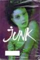 Couverture Junk Editions Gallimard  (Jeunesse) 1998