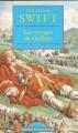 Couverture Les voyages de Gulliver Editions Maxi Poche (Classiques étrangers) 1998