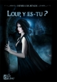 Couverture Loup, y es-tu ? Editions Folio  (SF) 2010
