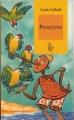 Couverture Pinocchio Editions Lire c'est partir 2008