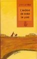 Couverture L'enfant de sous le pont Editions Lire c'est partir 2007