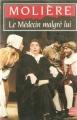 Couverture Le médecin malgré lui Editions Le Livre de Poche 1986