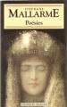 Couverture Poésies et autres textes Editions Booking International 1993