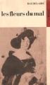 Couverture Les fleurs du mal / Les fleurs du mal et autres poèmes Editions Larousse (Spécial) 1972