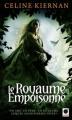 Couverture Moorehawke, tome 1 : Le royaume empoisonné Editions Calmann-Lévy (Orbit) 2010