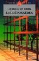 Couverture Les Dépossédés Editions Le Livre de Poche (Science-fiction) 1975