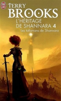 L'héritage de Shannara, tome 4