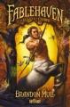 Couverture Fablehaven, tome 3 : Le fléau de l'ombre Editions Nathan 2010