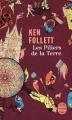 Couverture Les piliers de la terre Editions Le livre de poche 2007