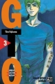 Couverture GTO, tome 03 Editions Pika 2001