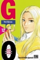 Couverture GTO, tome 12 Editions Pika 2002