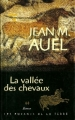 Couverture Les enfants de la terre, tome 2 : La vallée des chevaux Editions France Loisirs 2002