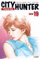 Couverture City Hunter, Deluxe, tome 19 Editions Panini 2008