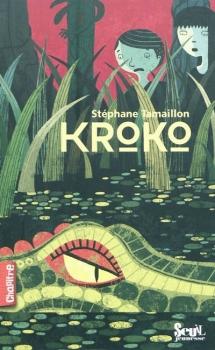 Couverture Kroko
