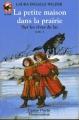 Couverture La Petite Maison dans la prairie, tome 3 : Sur les rives du lac Editions Flammarion (Castor Poche Junior) 1996
