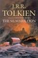 Couverture Le Silmarillion Editions HarperCollins 2008