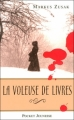 Couverture La voleuse de livres Editions Pocket (Jeunesse) 2007