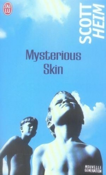 Couverture Mysterious Skin