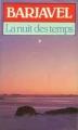 Couverture La nuit des temps Editions Presses Pocket 1971