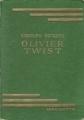 Couverture Oliver Twist / Les Aventures d'Oliver Twist Editions Hachette 1954