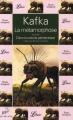 Couverture La métamorphose Editions Librio 1994
