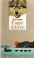 Couverture L'Appel de la forêt / L'Appel sauvage Editions Folio  (Junior - Edition spéciale) 1988