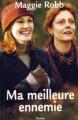 Couverture Ma meilleure ennemie Editions France Loisirs 1999