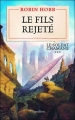 Couverture Le soldat chamane, tome 3 : Le fils rejeté Editions Pygmalion 2007