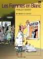 Couverture Les femmes en blanc, tome 23 : Perles rares Editions Dupuis 2002
