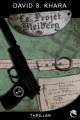 Couverture Le Projet Bleiberg Editions Critic (Policier/Thriller) 2010