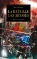 Couverture L'Hérésie d'Horus, tome 08 : La bataille des abysses Editions Bibliothèque interdite (L'Hérésie d'Horus) 2010