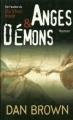 Couverture Robert Langdon, tome 1 : Anges & démons / Anges et démons Editions France Loisirs 2005