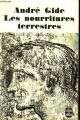 Couverture Les nourritures terrestres Editions Le Livre de Poche 1964