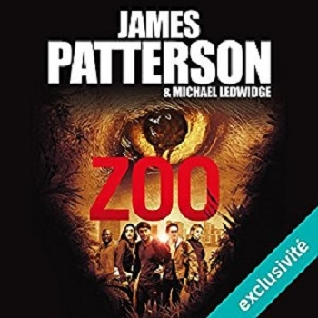 Couverture Zoo, tome 1