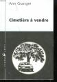 Couverture Cimetière à vendre Editions Liana Lévi 2000