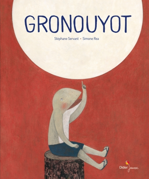 Couverture Gronouyot