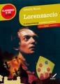 Couverture Lorenzaccio Editions Hatier (Classiques & cie - Lycée) 2012
