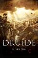 Couverture Druide Editions Eclipse 2010