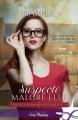 Couverture Celeste Eagan mène l'enquête, tome 1 : Suspecte malgré elle Editions Infinity (Cosy mystery) 2017