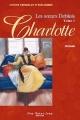 Couverture Les soeurs Deblois, tome  1 : Charlotte Editions Guy Saint-Jean 2003