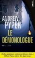 Couverture Le démonologue Editions Points 2017