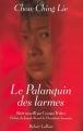 Couverture Le palanquin des larmes Editions Robert Laffont 2017