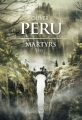 Couverture Martyrs, tome 2 Editions J'ai Lu 2014