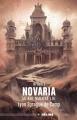 Couverture Novaria : Le roi malgré lui Editions Mnémos (Hélios) 2017