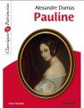 Couverture Pauline Editions Magnard (Classiques & Patrimoine) 2017