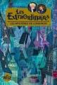 Couverture Les extraordinaires, tome 1 : Les mystères de Londinor Editions Albin Michel (Jeunesse - Wiz) 2017