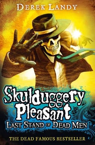 Couverture Skully Fourbery, tome 08